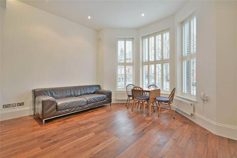 1 bedroom flat for sale - Minster Road, West Hampstead, NW2