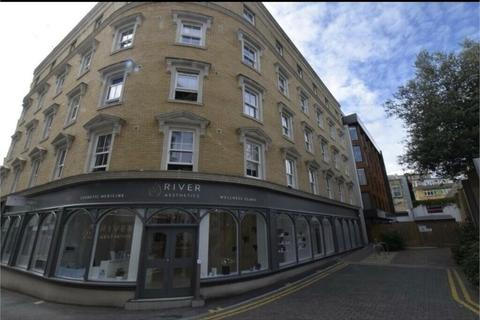 1 bedroom flat - The Old Sorting Office, 5 Albert Road, Bournemouth