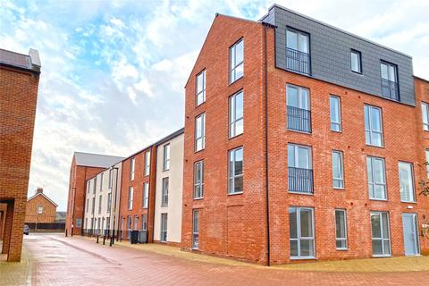 2 bedroom flat for sale - Burghley Street, Bourne, PE10