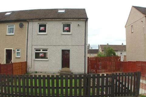 2 bedroom terraced house to rent - Quarry Street, Motherwell