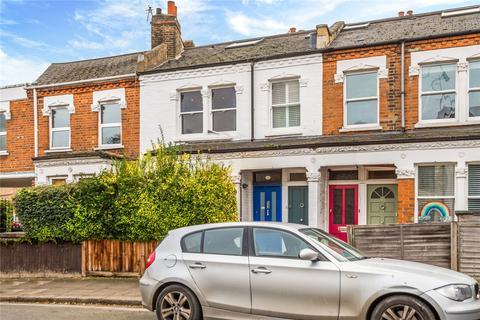 3 bedroom maisonette for sale - Fawe Park Road, London
