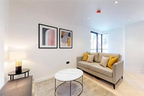 2 bedroom flat - Luxe Tower, E1