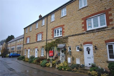 4 bedroom terraced house - Old Tannery Way, Milborne Port, Sherborne, DT9