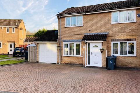 3 bedroom semi-detached house for sale - Flavell Close, Birmingham, B32