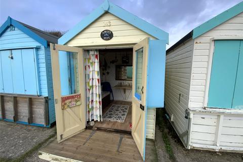 Detached bungalow for sale - Beach Hut, Friars Cliff, Christchurch, BH23