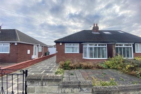 2 bedroom bungalow for sale - Alan Crescent, Leeds
