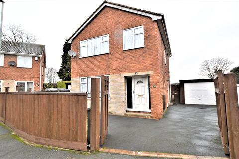 3 bedroom detached house for sale - Hopewell Terrace, Kippax, Leeds