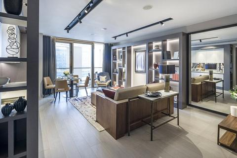 1 bedroom apartment for sale - One Park Drive, Canary Wharf, E14