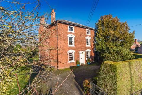 5 bedroom detached house for sale - Wyken, Bridgnorth