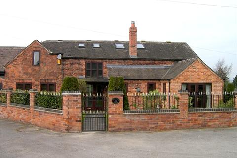 4 bedroom cottage to rent - Hollies Barn, Spondon Road