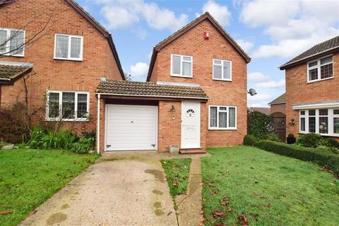 3 bedroom link detached house for sale - Debrabant Close, Erith, Kent