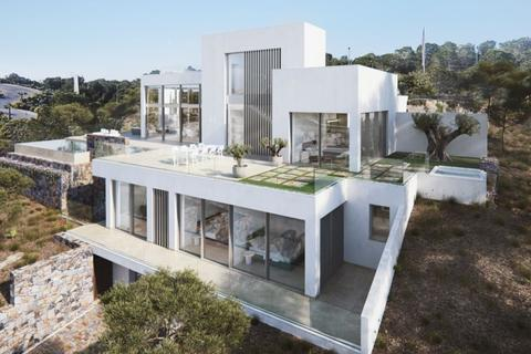 4 bedroom villa - Las colinas golf, Alicante