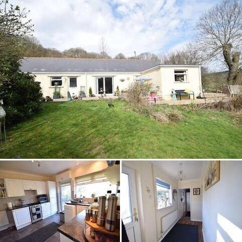 3 bedroom bungalow for sale - Shop Road, Cwmavon, Pontypool