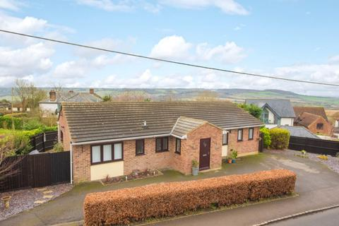 3 bedroom bungalow for sale - Woodway, Princes Risborough, Buckinghamshire, HP27