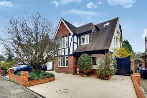 5 bedroom link detached house - Stepgates, Chertsey, Surrey, KT16