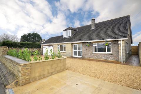 4 bedroom detached house for sale - Sandridge Common, Melksham, Wiltshire, SN12 7QS