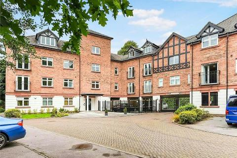 2 bedroom apartment for sale - Hollow Lane, Knutsford