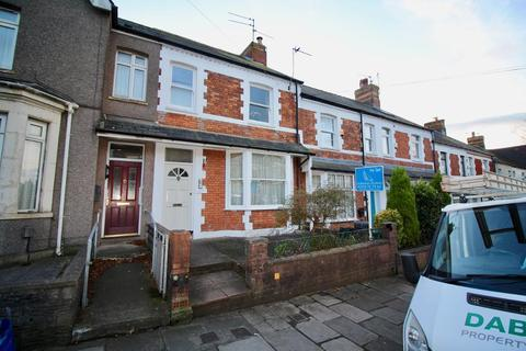 1 bedroom flat to rent - Plassey Street, Penarth, CF64 1EJ