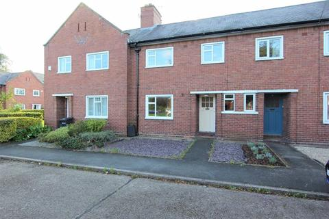 3 bedroom terraced house to rent - Westminster Green, Chester