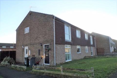 2 bedroom flat - Coverdale, Wallsend