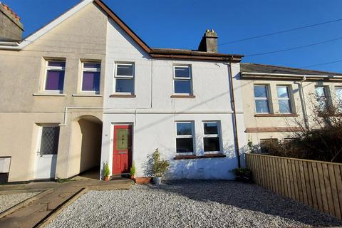 3 bedroom terraced house for sale - Trenovissick Road, Par, Cornwall, PL24