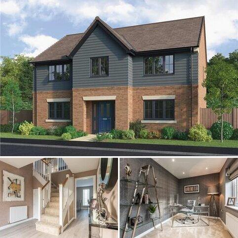5 bedroom detached house for sale - Plot 38, The Bridgeford at Oakwood Grange, Coach Lane, Hazlerigg NE13