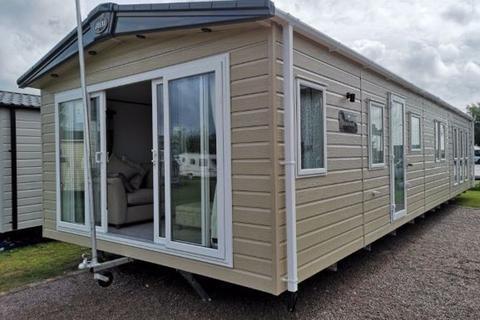 2 bedroom lodge for sale - The ABI Beaumont Lodge, Glendevon Residential Holiday Home Park, Glendevon