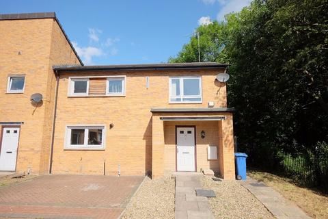 4 bedroom semi-detached house to rent - Beeches Hollow
