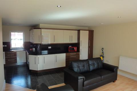 6 bedroom apartment to rent - Ecclesall Road