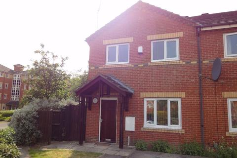 4 bedroom terraced house to rent - Headford Gardens