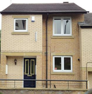 4 bedroom semi-detached house to rent - Weston Street