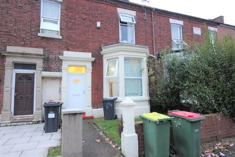3 bedroom terraced house to rent - Brackenbury Road, Preston