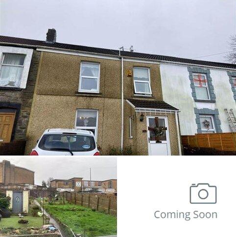 4 bedroom terraced house for sale - Colwyn Avenue, Winch Wen, Swansea