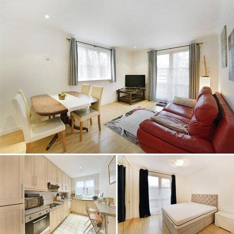 2 bedroom flat to rent - Brompton Park Crescent, Earls Court, London, SW6