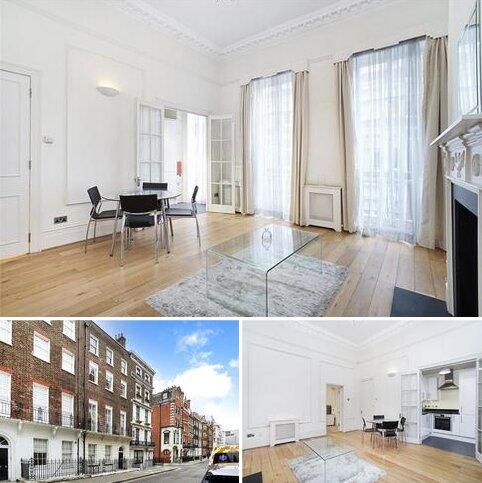 1 bedroom flat to rent - Welbeck Street, Marylebone, London, W1G