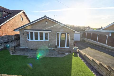 3 bedroom detached bungalow for sale - Hawthorn Avenue, Maltby, Rotherham