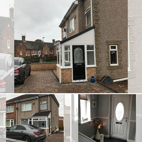 3 bedroom semi-detached house to rent - Norham Road, Ashington