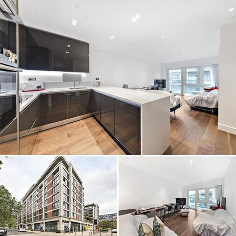 1 bedroom flat for sale - Vista House, Dickens Yard, Longfield Avenue, London, W5