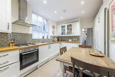 2 bedroom flat for sale - Elmhurst Mansions, Edgeley Road, London, SW4