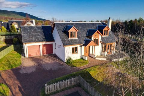 3 bedroom detached house for sale - Aviemore