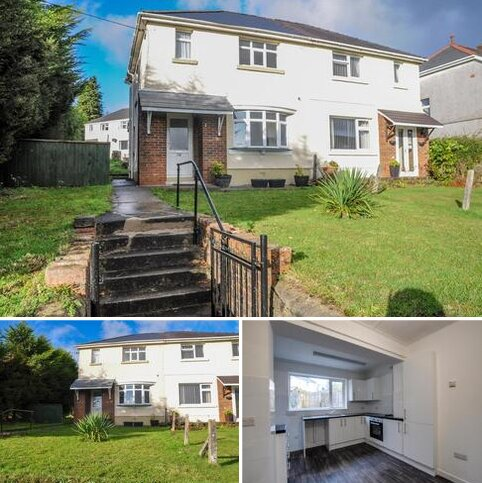 3 bedroom semi-detached house for sale - Saron Road, Saron, Ammanford