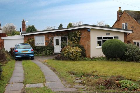 3 bedroom detached bungalow for sale - Chestnut Lane, Clifton Campville, Tamworth