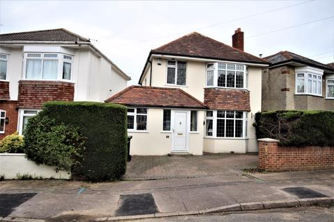 3 bedroom detached house for sale - Westfield Road, Tuckton, Bournemouth
