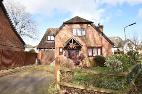 4 bedroom detached house for sale - Lovatt Close, Tilehurst, Reading