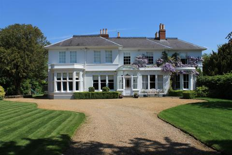 6 bedroom detached house for sale - Burton Street, Tutbury, Burton-On-Trent, Staffordshire