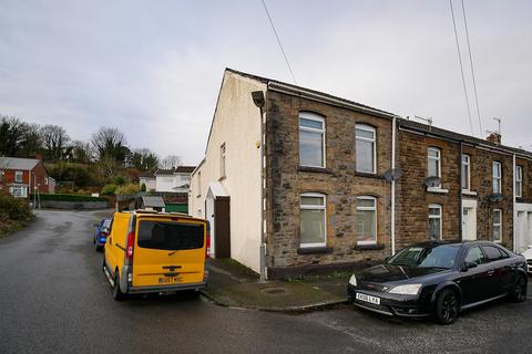 3 bedroom end of terrace house for sale - Bath Road, Morriston, Swansea, SA6