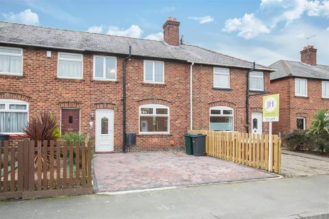 3 bedroom terraced house to rent - Prenton Place, Chester