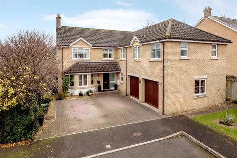 5 bedroom detached house for sale - Richmond Green, Taunton