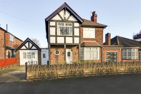 4 bedroom detached house for sale - Frederick Avenue, Carlton, Nottinghamshire, NG4 1HP