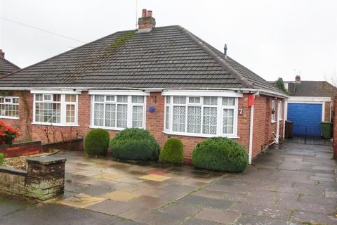 2 bedroom semi-detached bungalow for sale - Coton Grove, Shirley, Solihull